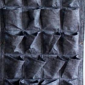 Túi vải trồng cây GS45