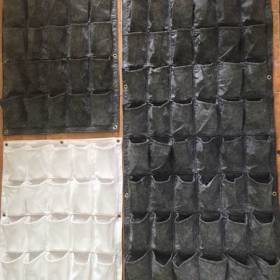 Các loại túi vải trồng cây