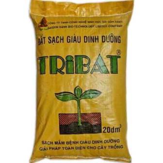 Đất Tribat nhiều dinh dưỡng sản phẩm tốt nhất hiện nay