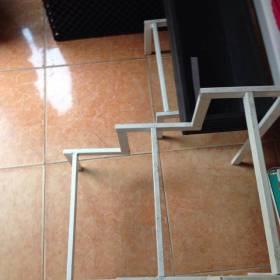 Kệ ba tầng bậc thang