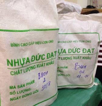 Nhựa Đức Đạt - Các sản phẩm bình tưới cây chất lượng cao