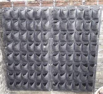 Túi vải trồng cây TPHCM