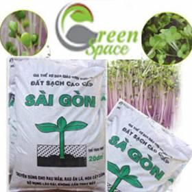 Đất trồng cây Sài Gòn